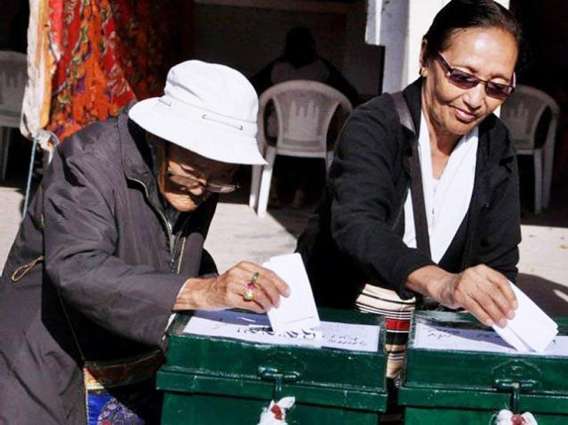 Tibetanos_Exilio_Votan