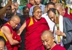 Dalai-Lama-India