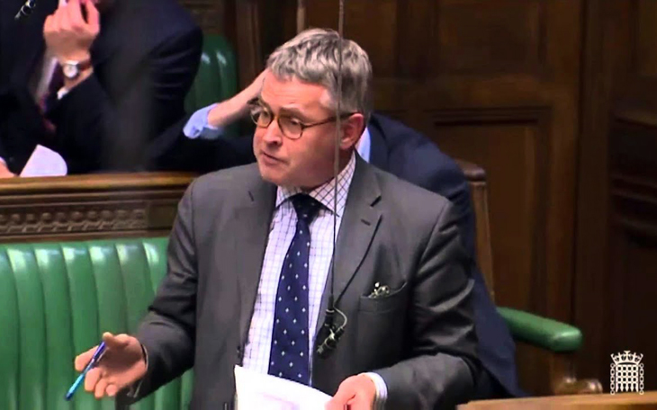 Hon Tim Loughton