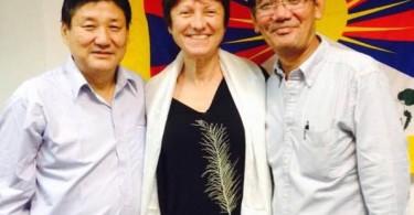 Cónclave de Grupos Latinoamericanos de Apoyo al Tíbet, Amigos del Tíbet Chile.