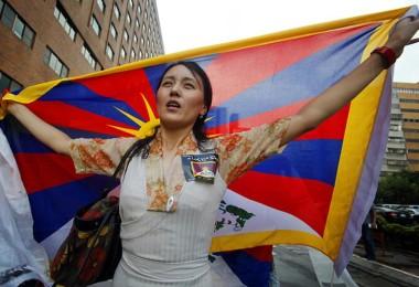 Apoyo al Tibet
