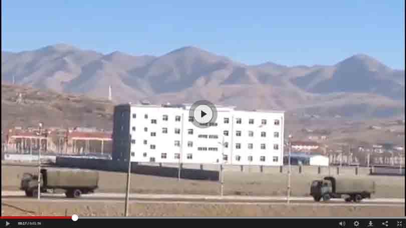 Despliegue-militar-por-Losar-en-Tibet