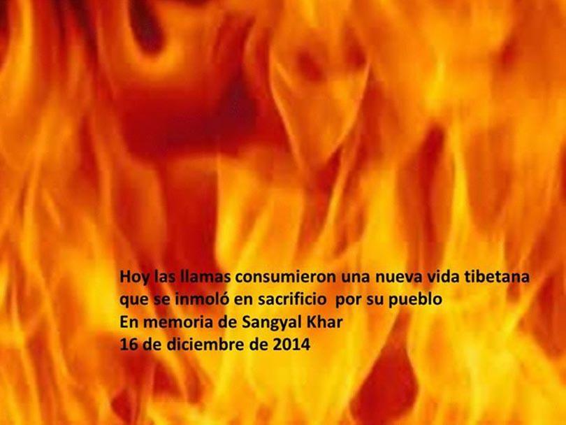 Inmolacion-Tibet-Sangyal_Khar