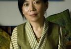 Tsering-escritora-tibetana
