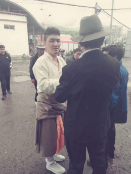 gonpo cantante tibetano liberado en agosto